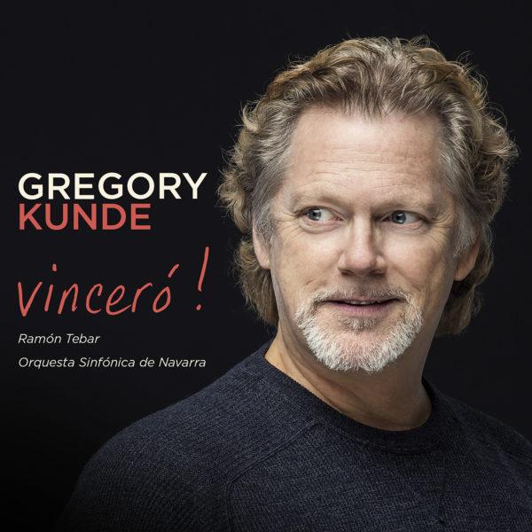 Gregory Kunde Vincerò