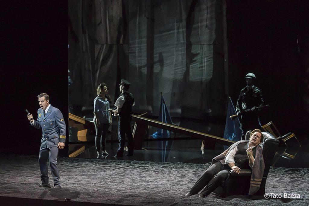 Idomeneo 11 - Les Arts 2016 - ©Tato Baeza